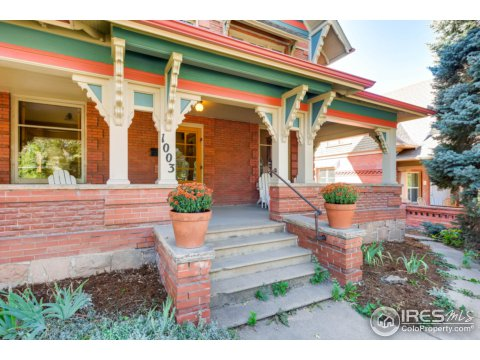 Residential-Detached, 3 Story - Boulder, CO (photo 4)