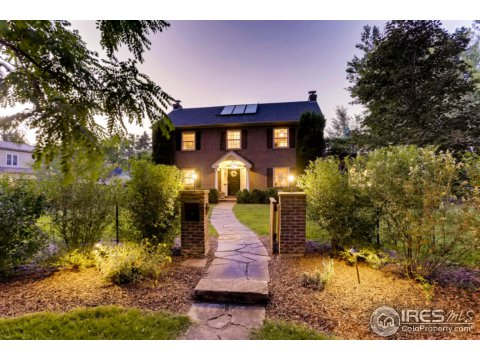 Residential-Detached, 2 Story - Denver, CO (photo 1)