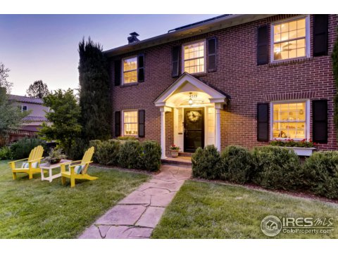 Residential-Detached, 2 Story - Denver, CO (photo 2)