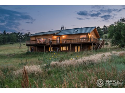 Raised Ranch, Residential-Detached - Boulder, CO (photo 2)