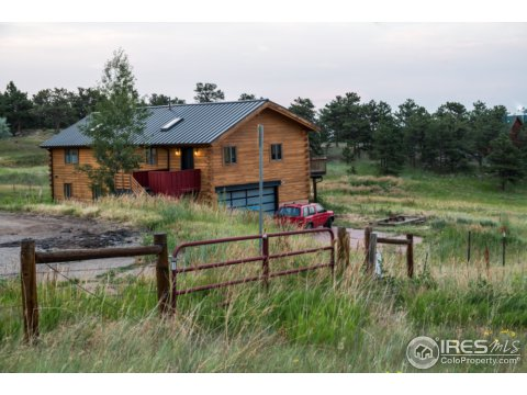 Raised Ranch, Residential-Detached - Boulder, CO (photo 3)