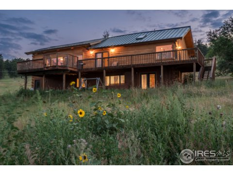 Raised Ranch, Residential-Detached - Boulder, CO (photo 4)