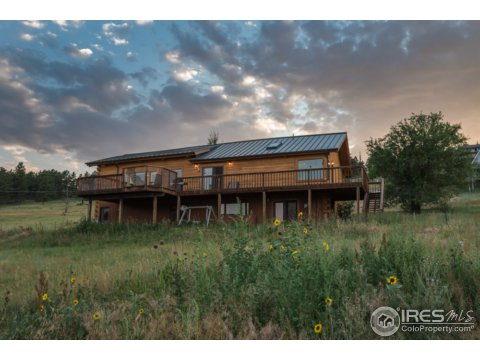 Raised Ranch, Residential-Detached - Boulder, CO (photo 5)