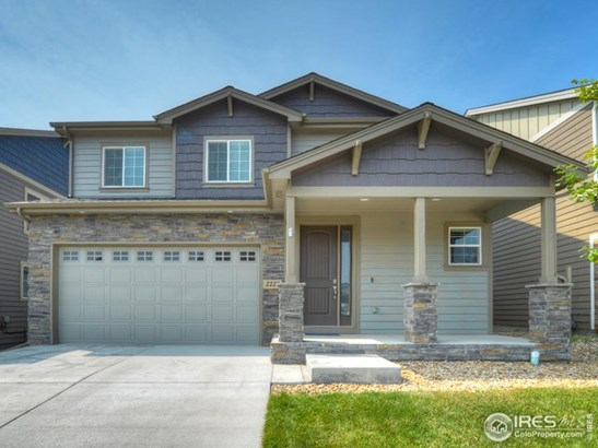 Residential-Detached, 2 Story - Fort Collins, CO