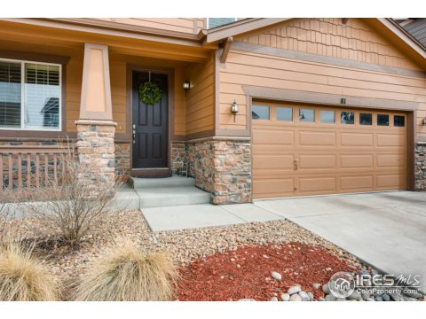 Residential-Detached, 2 Story - Erie, CO (photo 4)
