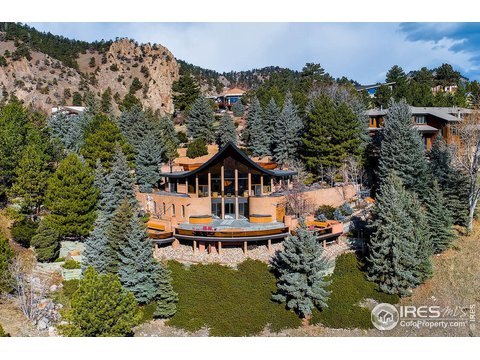 Tri-Level, Residential-Detached - Boulder, CO (photo 1)