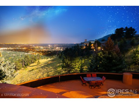 Tri-Level, Residential-Detached - Boulder, CO (photo 3)