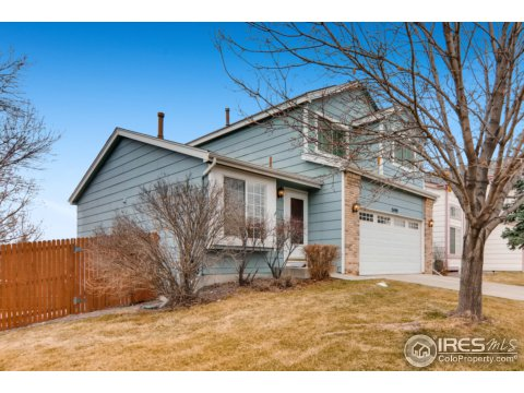 Residential-Detached, 2 Story - Westminster, CO (photo 1)