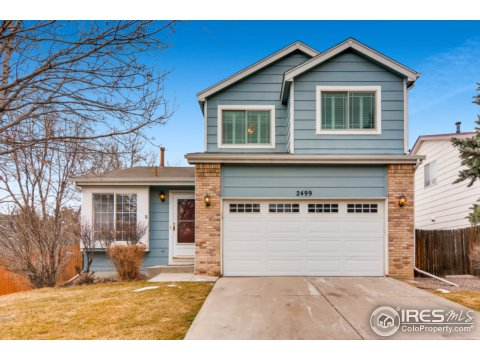 Residential-Detached, 2 Story - Westminster, CO (photo 2)