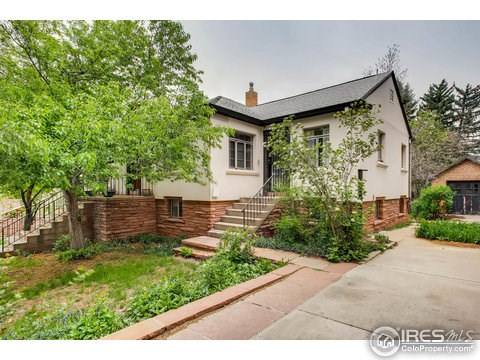 Raised Ranch, Residential-Detached - Boulder, CO (photo 1)