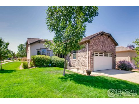 Residential-Detached, 1 Story/Ranch - Broomfield, CO (photo 1)