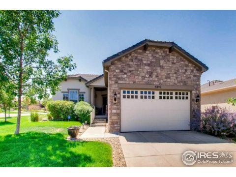 Residential-Detached, 1 Story/Ranch - Broomfield, CO (photo 2)