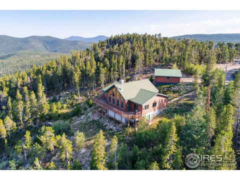 Residential-Detached, 1 Story/Ranch - Golden, CO