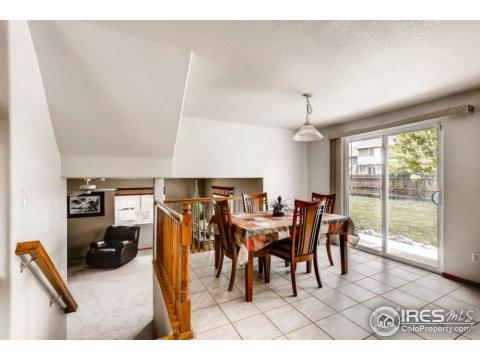 Residential-Detached, Four-Level - Longmont, CO (photo 4)