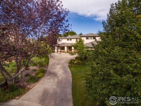 Residential-Detached, 2 Story - Niwot, CO (photo 1)