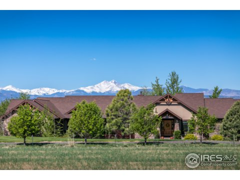 Residential-Detached, 1 Story/Ranch - Longmont, CO (photo 3)