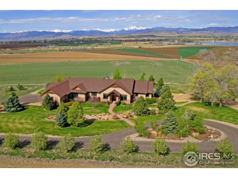 Residential-Detached, 1 Story/Ranch - Longmont, CO (photo 4)