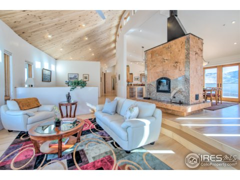 Residential-Detached, 1 Story/Ranch - Jamestown, CO (photo 3)