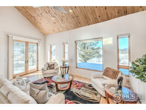 Residential-Detached, 1 Story/Ranch - Jamestown, CO (photo 5)
