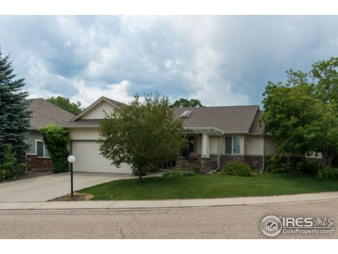 Residential-Detached, 1 Story/Ranch - Niwot, CO (photo 3)