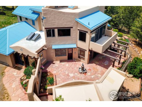 Residential-Detached, 2 Story - Nederland, CO (photo 3)