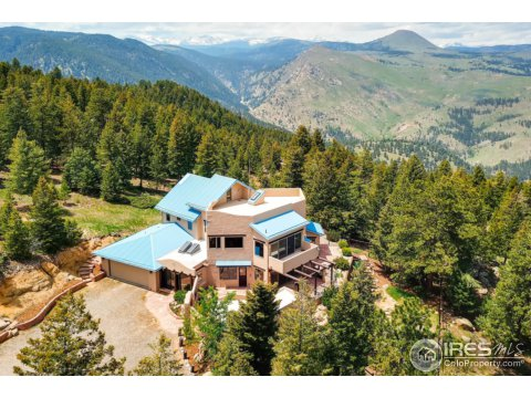 Residential-Detached, 2 Story - Nederland, CO (photo 4)