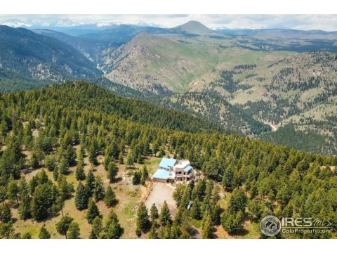 Residential-Detached, 2 Story - Nederland, CO (photo 5)