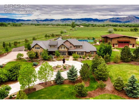 Residential-Detached, 2 Story - Longmont, CO (photo 1)