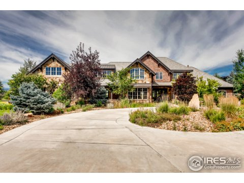 Residential-Detached, 2 Story - Longmont, CO (photo 3)