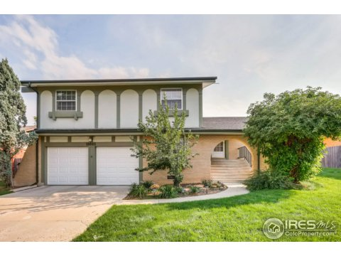 Residential-Detached, Four-Level - Broomfield, CO (photo 1)