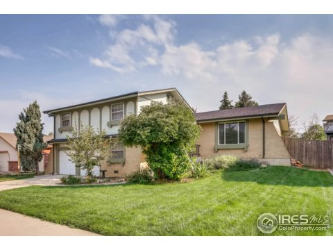 Residential-Detached, Four-Level - Broomfield, CO (photo 2)