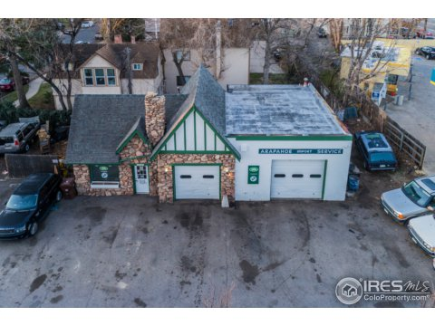 1 Story/Ranch, Income Property - Boulder, CO (photo 2)