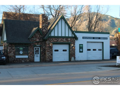 1 Story/Ranch, Income Property - Boulder, CO (photo 3)