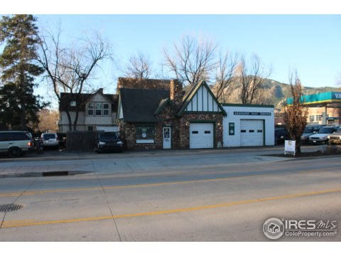 1 Story/Ranch, Income Property - Boulder, CO (photo 4)