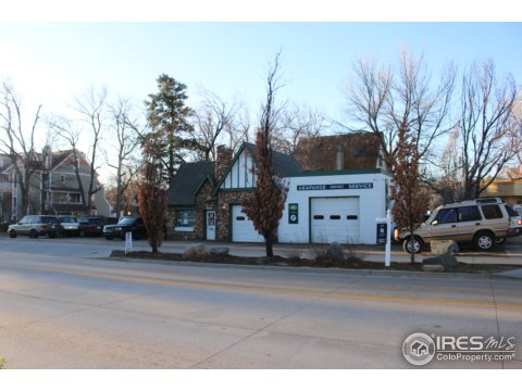1 Story/Ranch, Income Property - Boulder, CO (photo 5)
