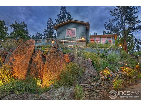 Residential-Detached, 1 Story/Ranch,Raised Ranch - Boulder, CO