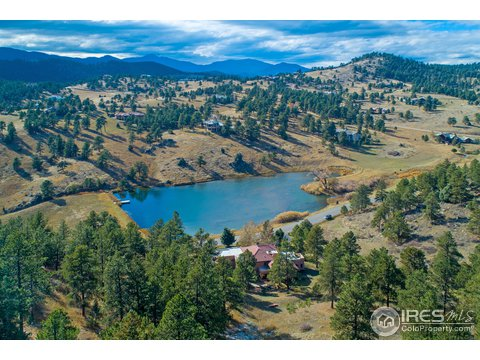 Residential-Detached, 2 Story - Golden, CO