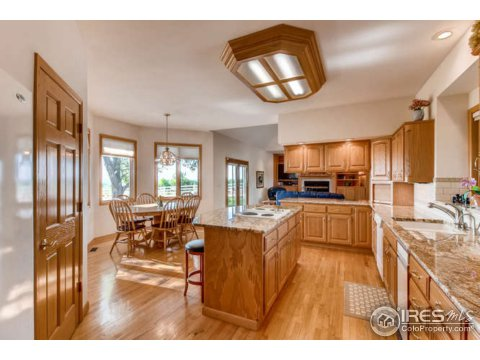 Raised Ranch, Residential-Detached - Longmont, CO (photo 4)