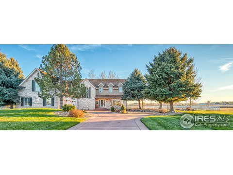Residential-Detached, 2 Story - Niwot, CO