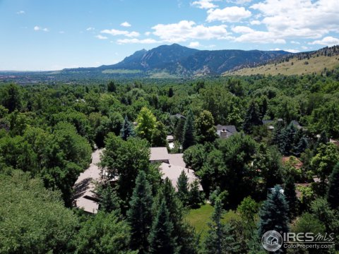 Residential-Detached, 2 Story - Boulder, CO (photo 2)