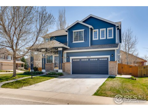 Residential-Detached, 2 Story - Firestone, CO (photo 2)