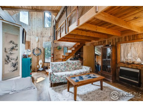 Residential-Detached, 3 Story - Jamestown, CO (photo 3)