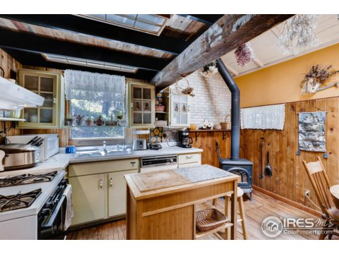 Residential-Detached, 3 Story - Jamestown, CO (photo 4)