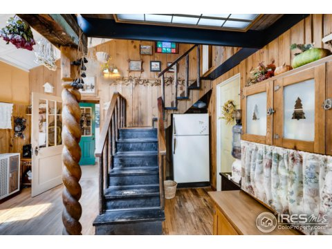 Residential-Detached, 3 Story - Jamestown, CO (photo 5)