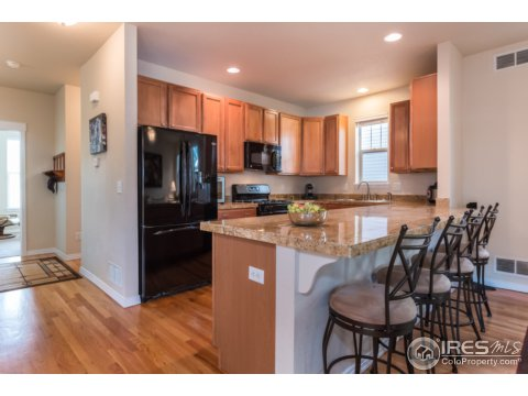 Residential-Detached, 2 Story - Lafayette, CO (photo 4)
