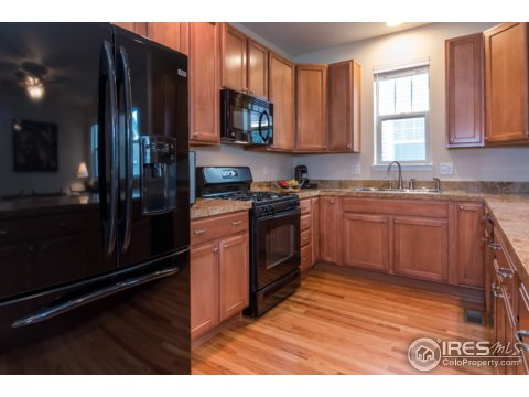 Residential-Detached, 2 Story - Lafayette, CO (photo 5)