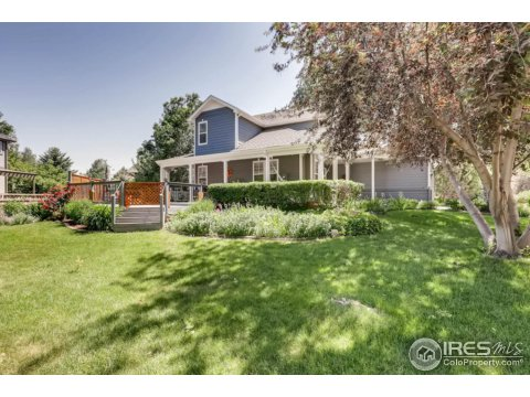 Residential-Detached, 2 Story - Longmont, CO (photo 5)