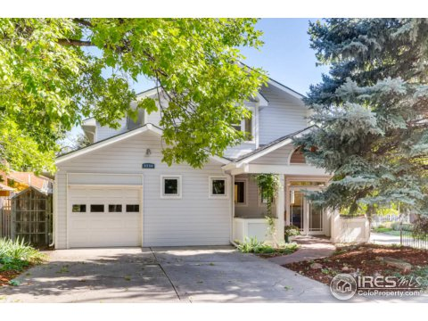 Residential-Detached, 2 Story - Boulder, CO (photo 3)