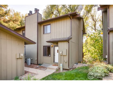 2 Story, Attached Dwelling - Louisville, CO (photo 2)