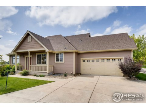 1 Story/Ranch, Attached Dwelling - Lafayette, CO (photo 1)